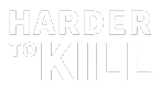 Harder to Kill Logo